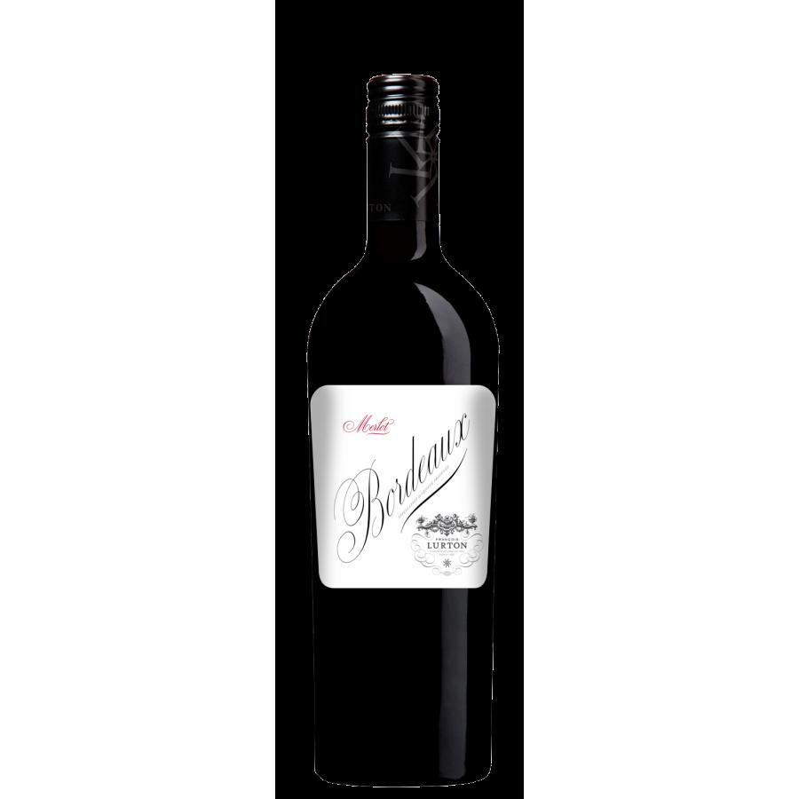 Francois Lurton Bordeaux Merlot